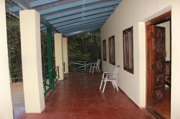 Manampalli Room