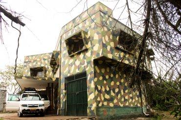 Ambuli House