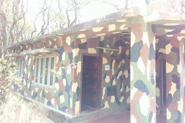 Kadambarai Goverment Resort